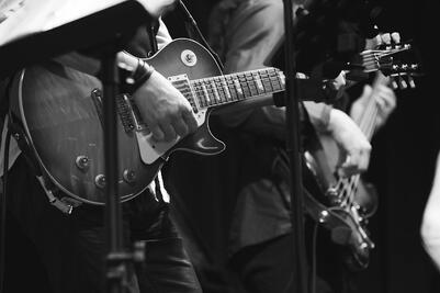 Want to Host Live Music at Your Bar? Start Here