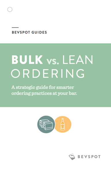 Bulk vs. Lean Ordering Guide