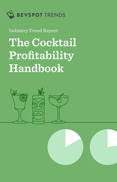 The Cocktail Profitability Handbook
