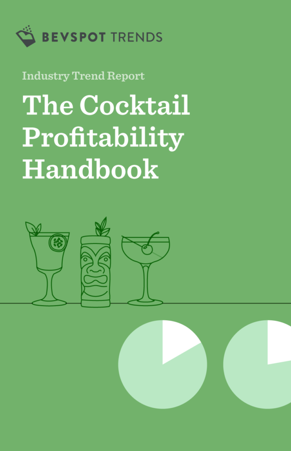 The Cocktail Profitability Handbook