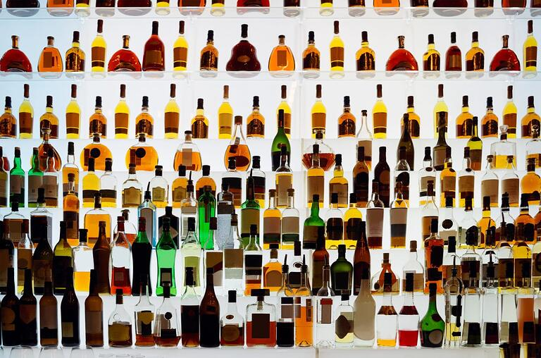 2-Minute Tuesdays: Taking Your First Bar Inventory