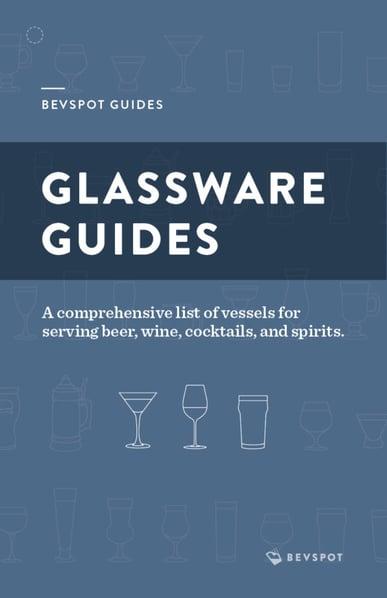 Glassware Guides