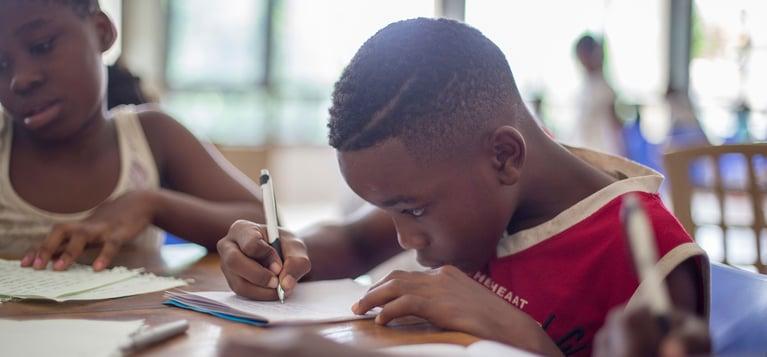 Building a Mindset for Academic Achievement