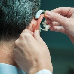 Answering Your Questions About Hearing Loss and Hearing Aids