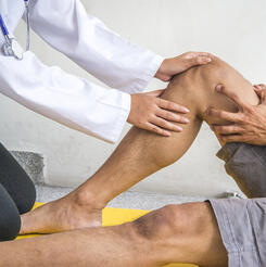 10 Common Questions about Knee Replacement Surgery