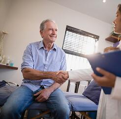 5 Ways to Prepare for Your Joint Replacement Surgery