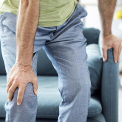 The Best Non-Narcotic, Non-Surgical Procedure for Pain Management