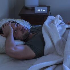 How to Identify and Treat Sleep Disorders