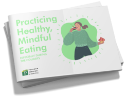 How to Be a Healthy, Mindful Eater this Holiday Season
