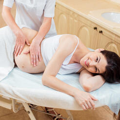 Here's Why You Need Prenatal Massage Therapy