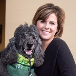 Creating a Healing Environment with Prescription Pets