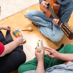 Why Music Therapy is Such a Powerful Healing Tool