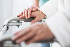 10 Benefits to Having Your Total Joint Surgery at Pullman Regional Hospital