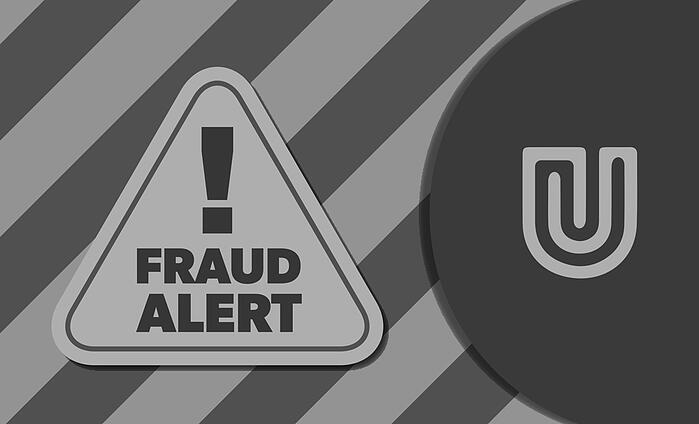 Unigloves® fraudulent trading warning