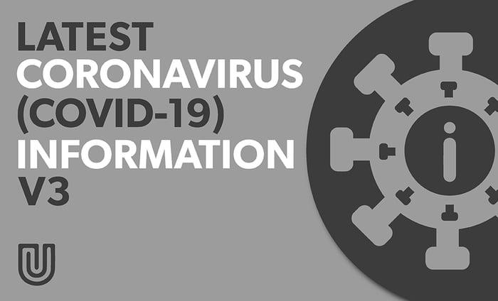 Unigloves® Coronavirus (COVID-19) Update V3