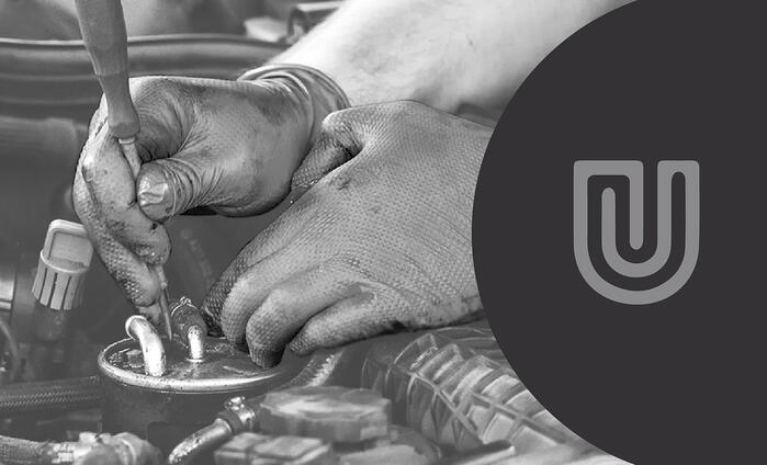 Heavy Duty Nitrile Disposable Gloves For The Toughest Jobs