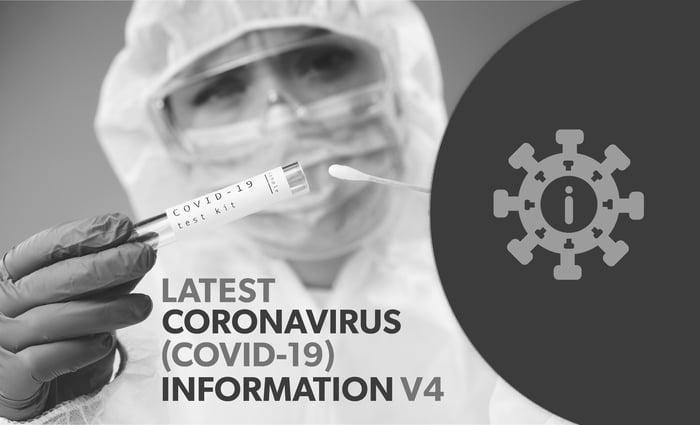 Unigloves® Coronavirus (COVID-19) Update V4