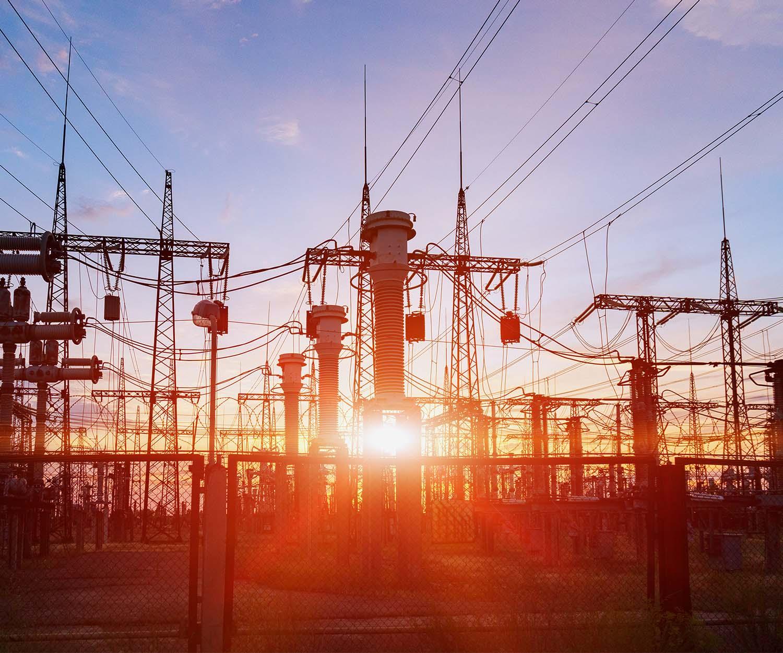 Substation image