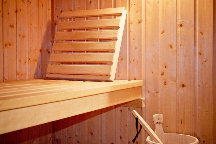 HeatWave Sauna EMF Test Results vs. Industry Standards