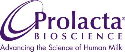Prolacta Bioscience - Your Human Milk Nutrition Partner