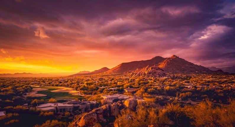 Arizona - 2019 Market Overview