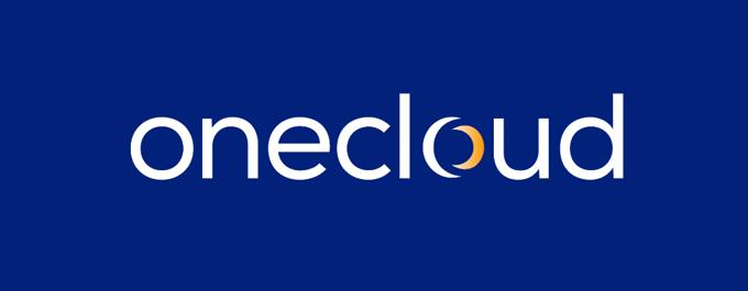 OneCloud Rebranding