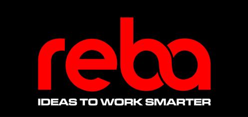 REBA logo large