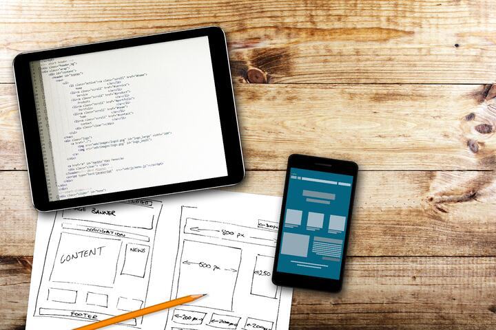 So You Want to Build an App…