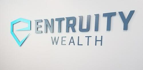Bradley and Andrew Barnes Launch Entruity Wealth