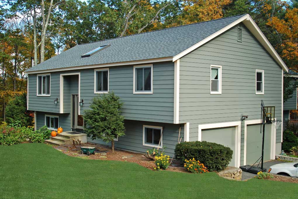 Composite Siding Everlast In Massachusetts Amp New England