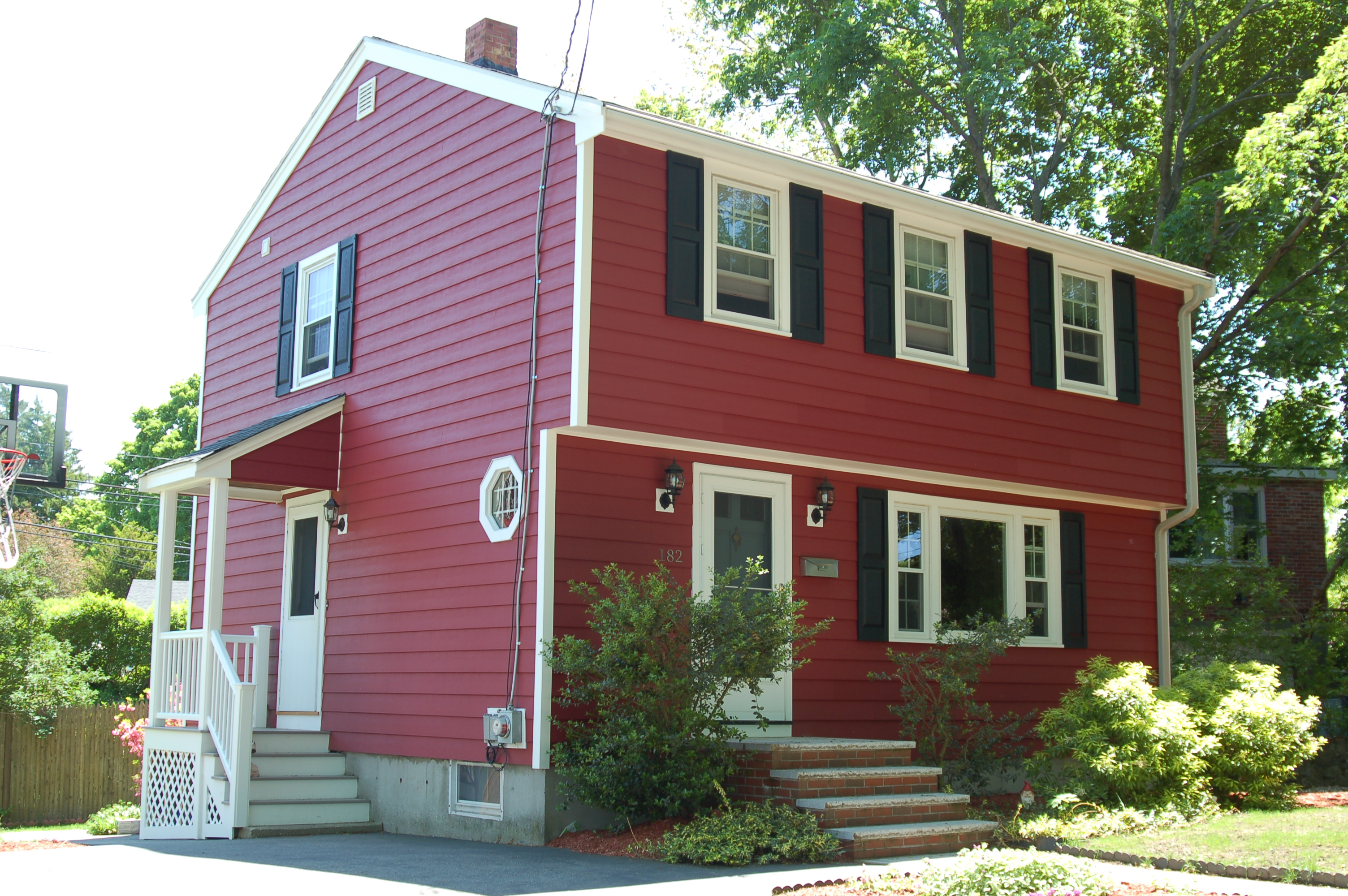 Types of vinyl siding types of vinyl siding with types of for Types of siding