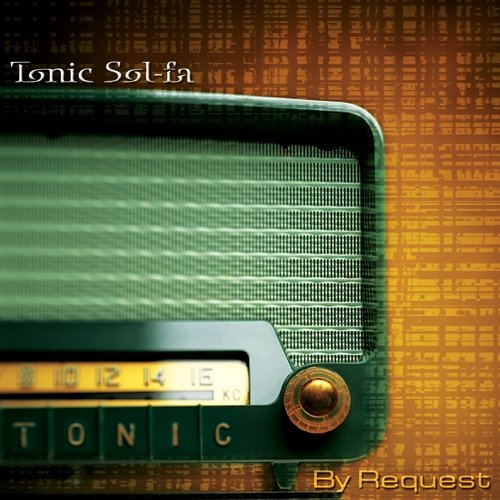 Tonic Sol-fa By Request