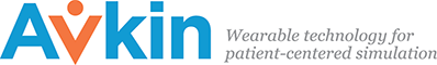 Wearable technology for patient-centered simulation - Avkin