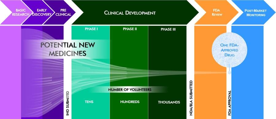 Drug-Development---Process-Overview
