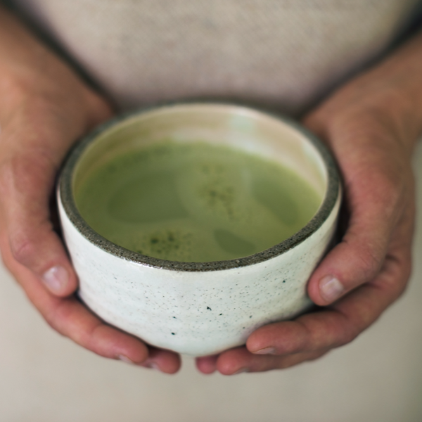 Make It At Home: Ceremonial Matcha Latte