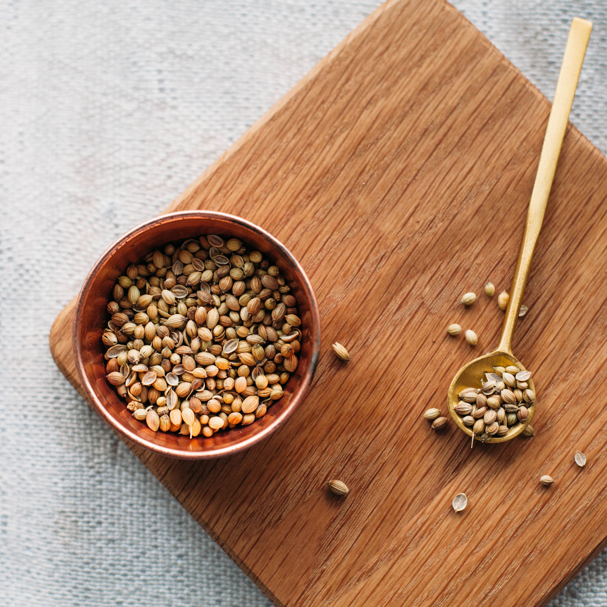 Add a Little Spice to Your Life with Coriander