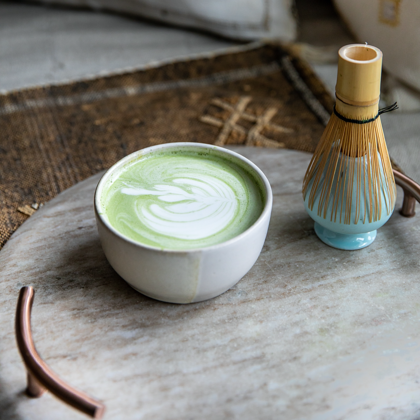 Matcha-Recipe-Guide