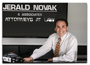 jerry novak attorney