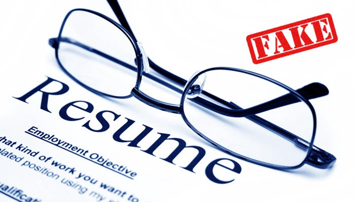 resume-fraud