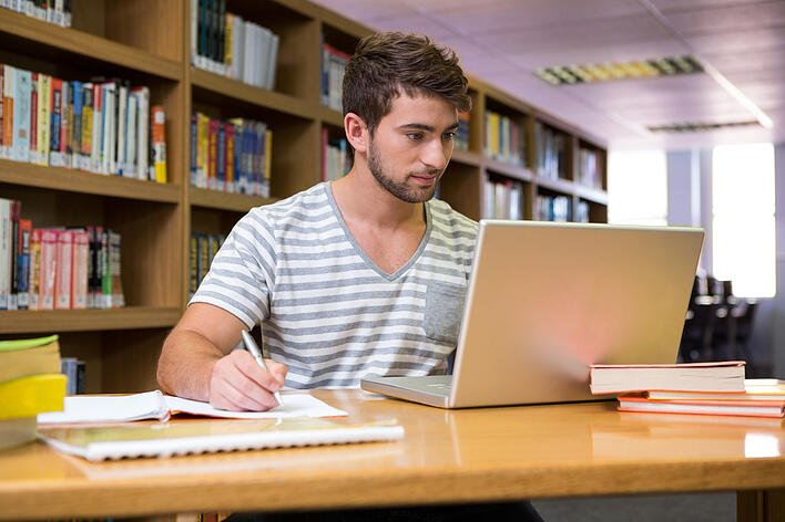 US University Student