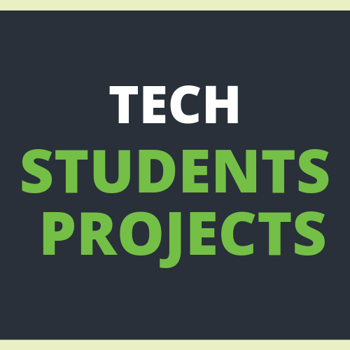 Tech Students Project