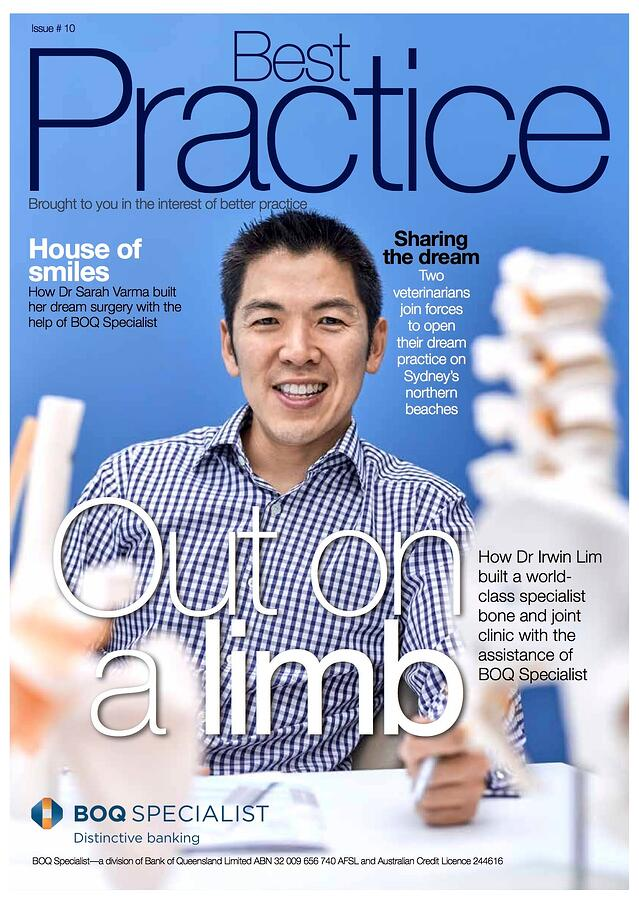 Sometimes It Is Lupus: Dr Irwin Lim - A Blogging
