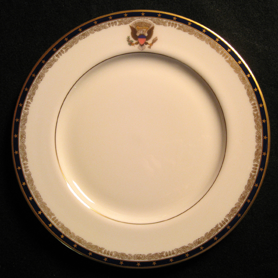 FDR White House China