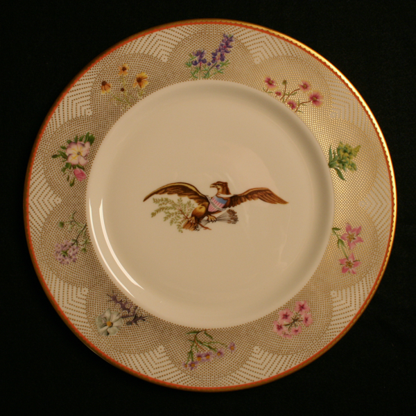 lyndon johnson china