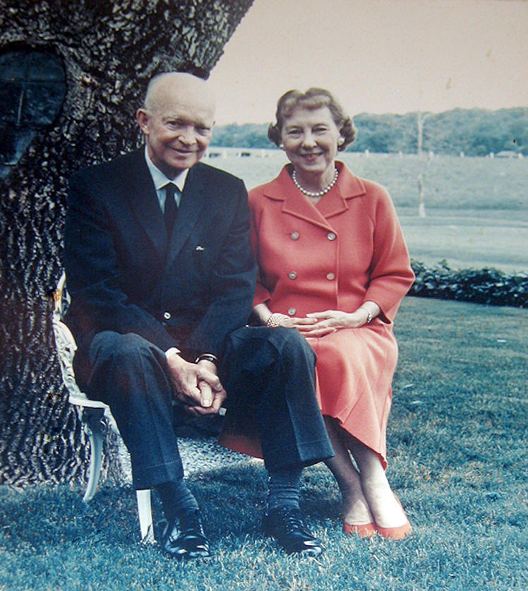 dwight-mamie-eisenhower-photo-2