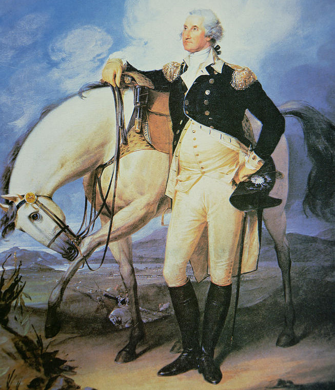 george-washington-john-trumbull