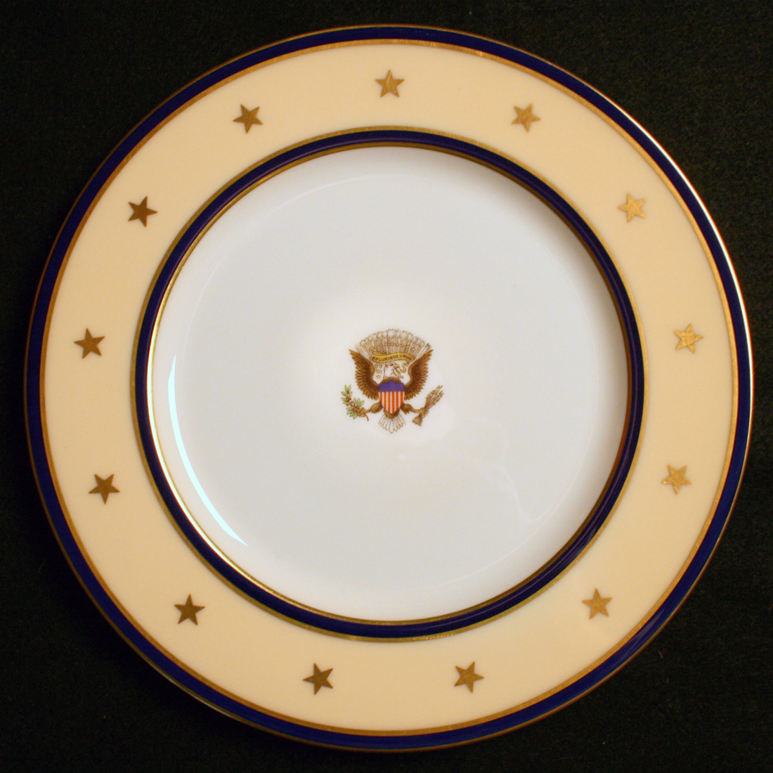 raleigh degeer amyx,franklin d. roosevelt china,official white house china,uss williamsburg,presidential yacht china,
