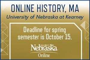 University-of-Nebraska-at-Kearney-MA-Program