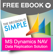 replicator for ms dynamics nav data replication solution