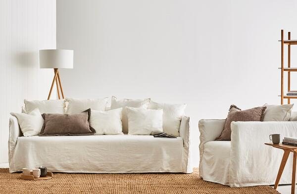 5 Reasons linen should top your home furnishing wish list in 2020